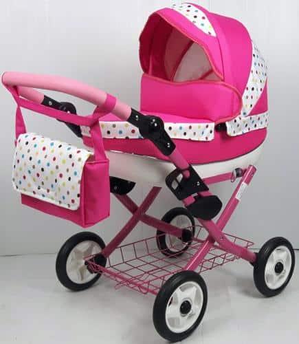 Viki pink